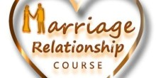 Marriage Relationship Course
