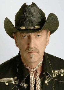 Sunday Lunchtime: Hank Wangford and The Lost Cowboys Live at Half Moon Putney