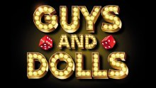 Guys and Dolls Live in Concert