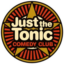 Just The Tonic's Christmas Comedy Special in Camden, London