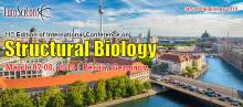 The 11th Edition of International Conference on Structural Biology