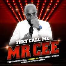 They Call Me Mr Cee – Come Mek We Larf, Millfield, Enfield, London, Comedy, BHM