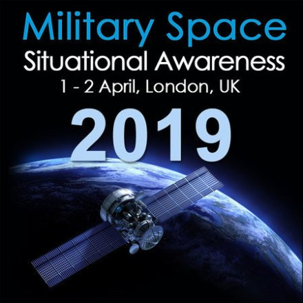 Military Space Situational Awareness 2019