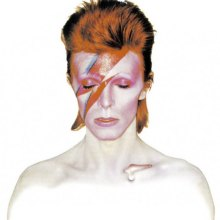 Wall To Wall Bowie (Friday)