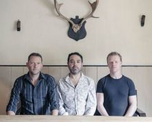 Faustus: Folk Band Live at The Half Moon Putney London Sunday 3 Feb 19 IVW