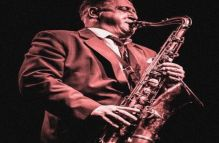 Ray Gelato and the Giants at Hideaway Jazz Club London (Saturday)