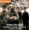 Star Shaped Club - Bluetones Special With Guest Dj Mark Morriss Feb 22nd - Image 2