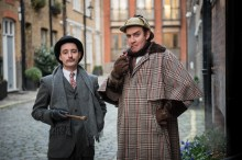 Celebrate Sherlock Holme's Birthday at The Ivy Café, Marylebonehttp://whatson.london/add-new/#