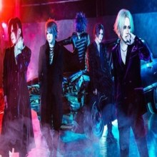 The Gazette at The Electric Ballroom, London