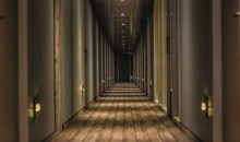 New Lands: Corridors – Passages of Modernity
