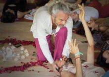 A weekend on Breathwork at triyoga London w. Anthony Abbagnano