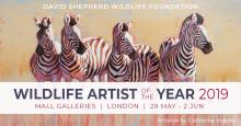 Wildlife Artist of the Year Exhibition
