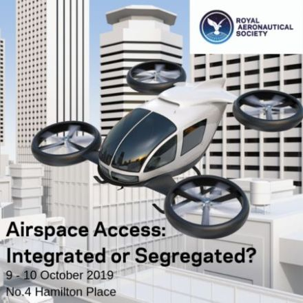 Airspace Access: Integrated or Segregated?