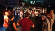 Kizomba Mondays – Kizomba Dance Classes & Party at Tiger Tiger