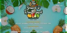 The Brunch 'N' Rum Punch Party