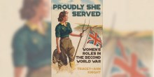 Women in khaki: The story of the ATS