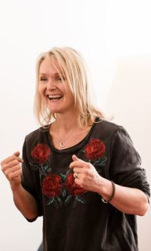 Public Speaking Course – 25th November 2019 – Impact Factory London