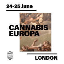 CANNABIS EUROPA – London Conference