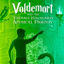 Voldemort and the Teenage Hogwarts Musical Parody