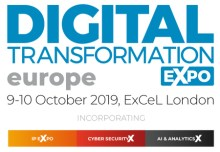 Digital Transformation EXPO Europe