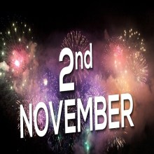 Pinner and Harrow Fireworks Display 2019 is back! (CELEBRATION OF CULTURE)