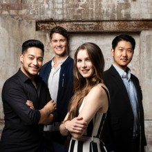 Independent Opera Scholars' Showcase
