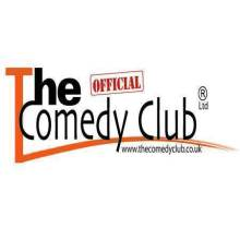 The Comedy Club London ExCel Docklands – Live Comedy Saturday 7th December