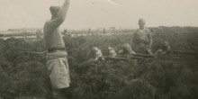 Fighting and suffering: Polish citizens during World War II