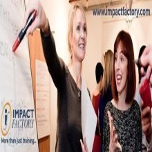 Personal Impact Course – 16th December 2020 – Impact Factory London