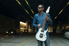 Tony MacAlpine at The Underworld Camden – London