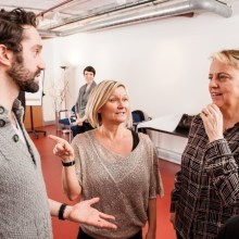 Project Management Course – 26th November 2020 – Impact Factory London