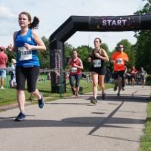 Regent's Park Summer 10K Series – Sunday 7 June 2020