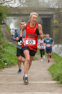 Grand Union Canal Spring Half Marathon – Sunday 5 April 2020