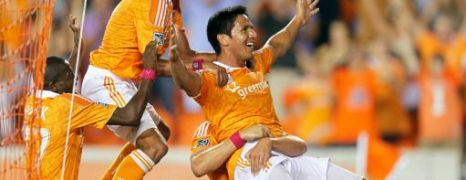 A look back at the Greatest Houston Dynamo