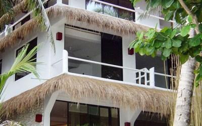Artista Beach Villas / Boracay, Aklan