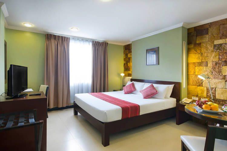 BEST WESTERN Hotel La Corona 02