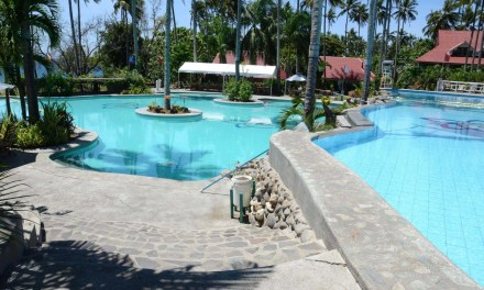 Bahura Resort and Spa / Dauin, Negros Oriental