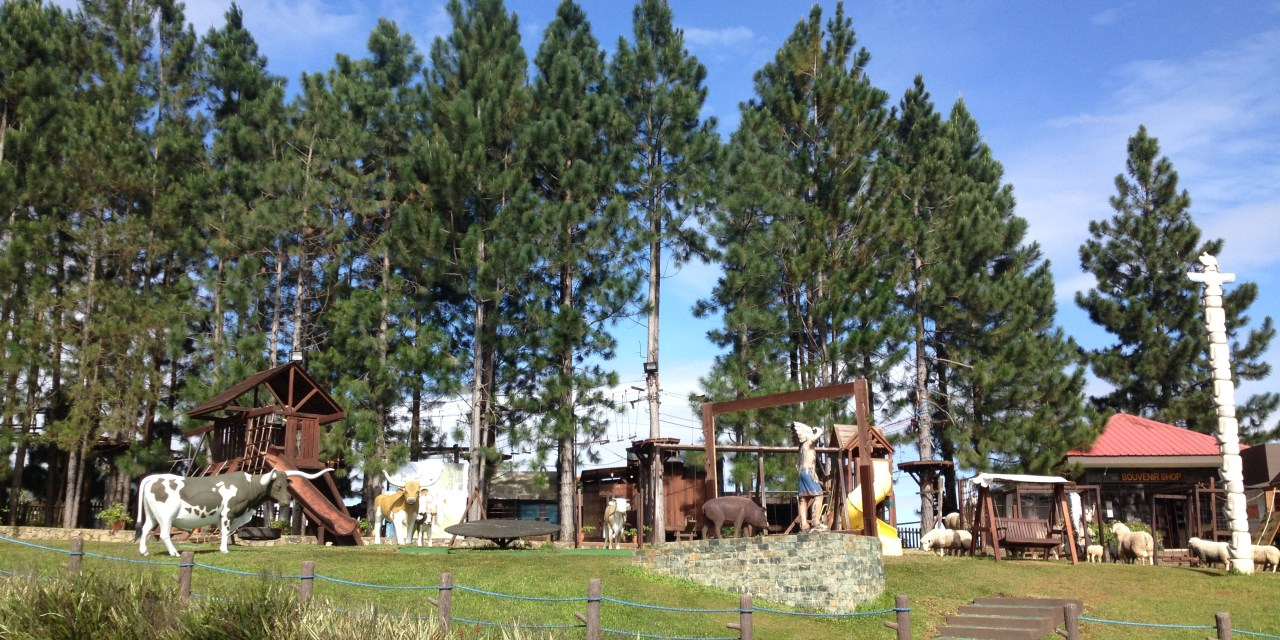 Guided Tour: Bukidnon Day Tours