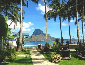 Cadlao Resort 03