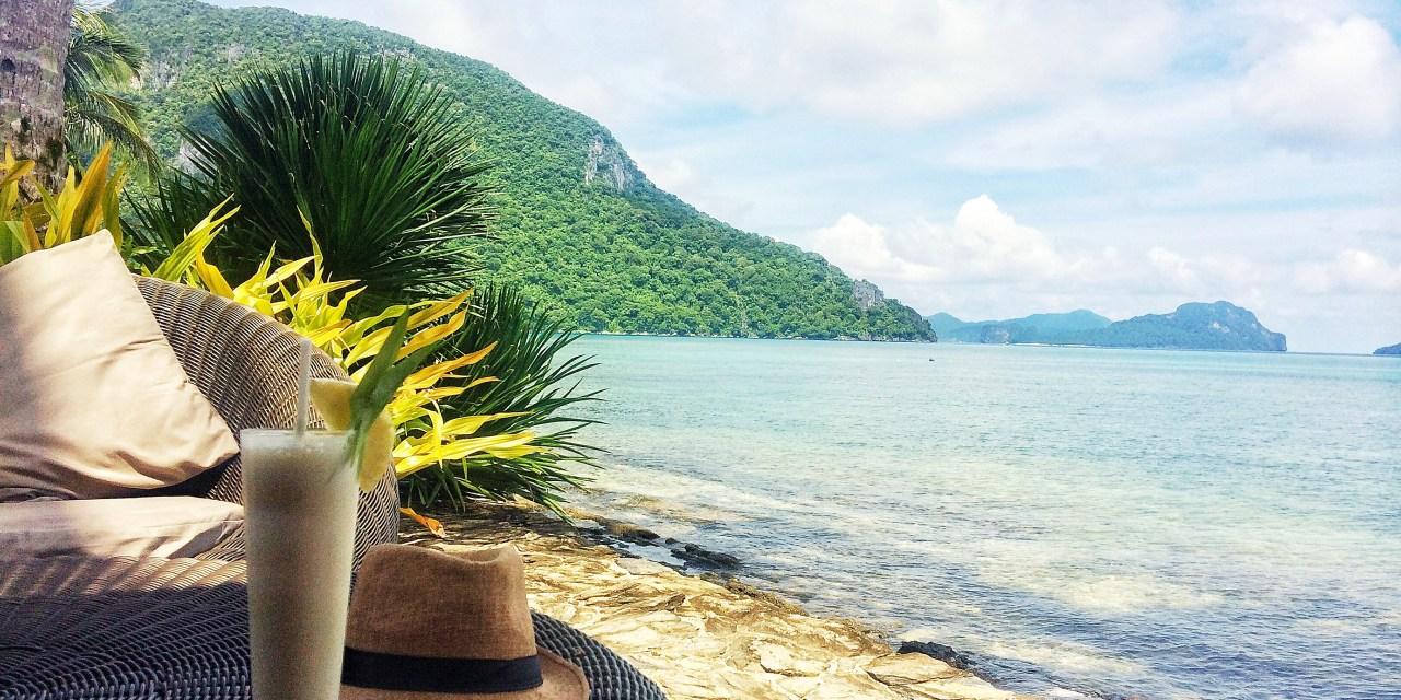 Cadlao Resort / El Nido, Palawan