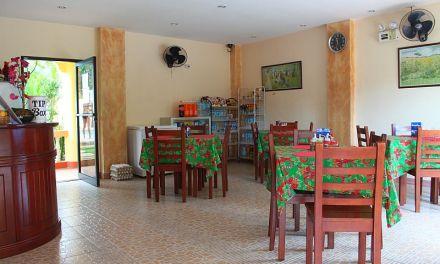 Cherry's Home / Panglao Island, Bohol