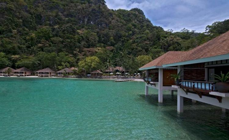 El Nido Resorts Lagen Island 01