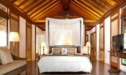 El Nido Resorts Pangulasian Island / El Nido, Palawan