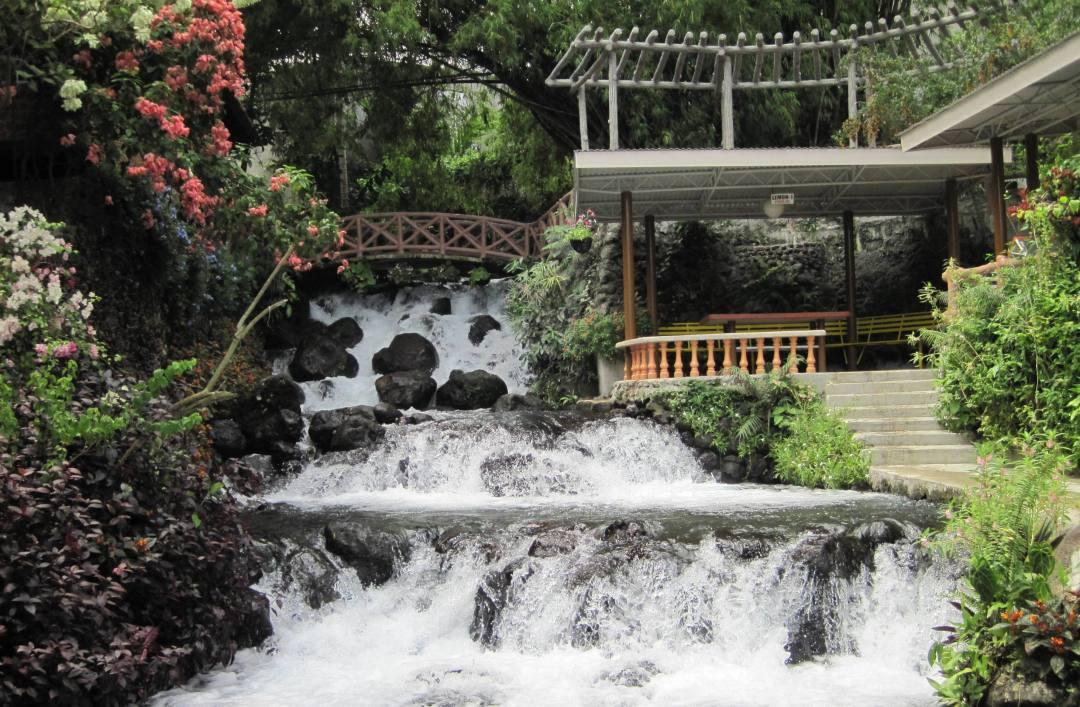 Iligan City: Timoga Falls