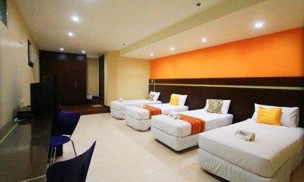 Naga Regent Hotel / Naga, Camarines Sur