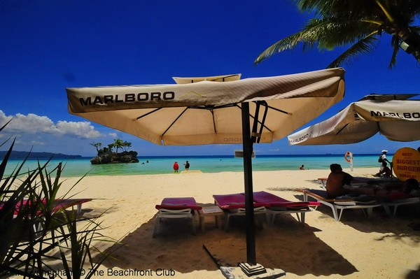 Nigi Nigi Too Beach Resort 05