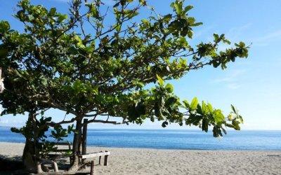 Pannzian Beach / Pagudpud, Ilocos Norte