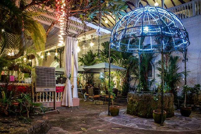 White Knight Hotel Intramuros / Intramuros, Manila