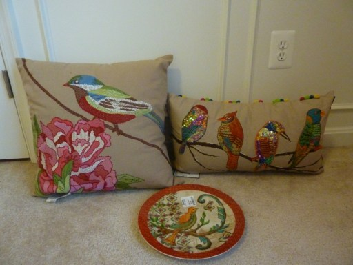 bird decor, bird decor for home
