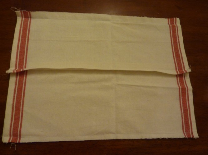 how to make an envelope throw pillow, iron on letters pillow